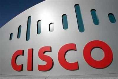 Cisco: Cisco says jump in business post note ban, opens 1st