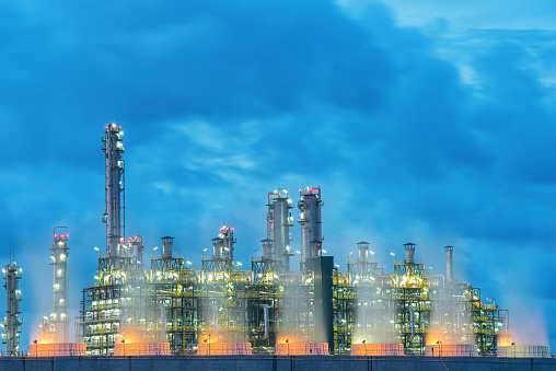 India to commission world's largest green field refinery by