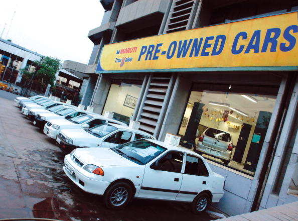 GST effect: Used car business could impact the new car market in India