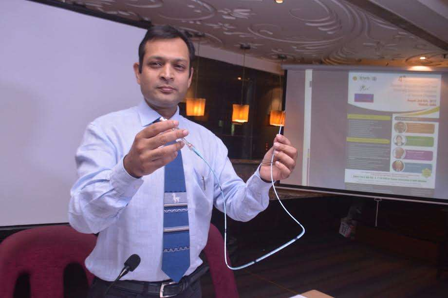 varicose veins: Fortis Hospital, Mohali introduces MOCA