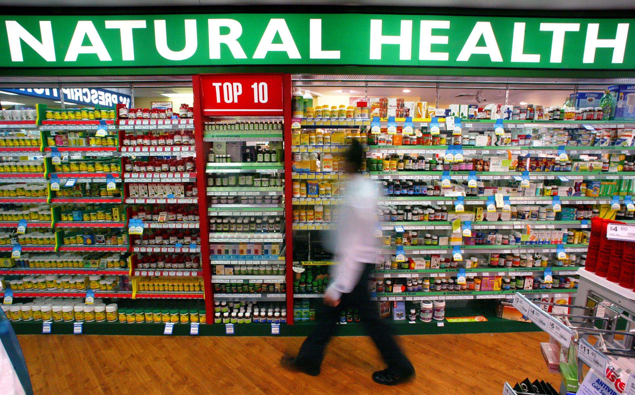 Gst gst rate not fixed for food supplements yet retail news et retail gst rate not fixed for food supplements yet stopboris Choice Image