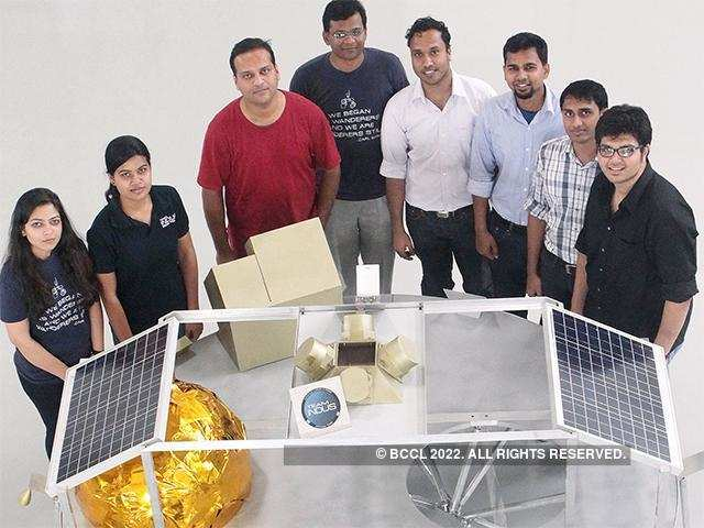 Lab2Moon Was Launched Last Year As A Global Challenge For Youth To Send In Ideas