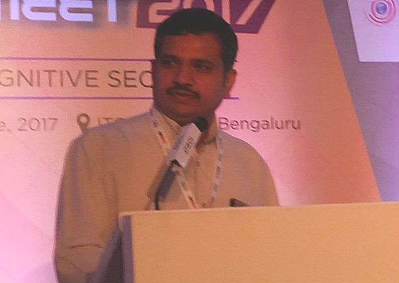 Anand Pande, Senior Vice President – CISO, GSTN.