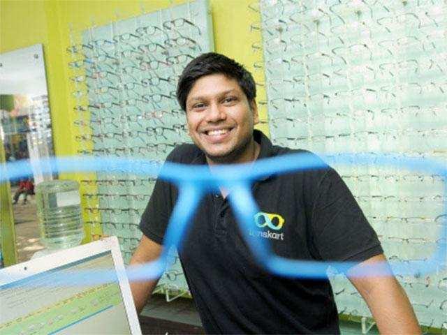 9f6c89fe404b Lenskart - Lenskart eyes Rs. 600 crore business in 2017-18 ...