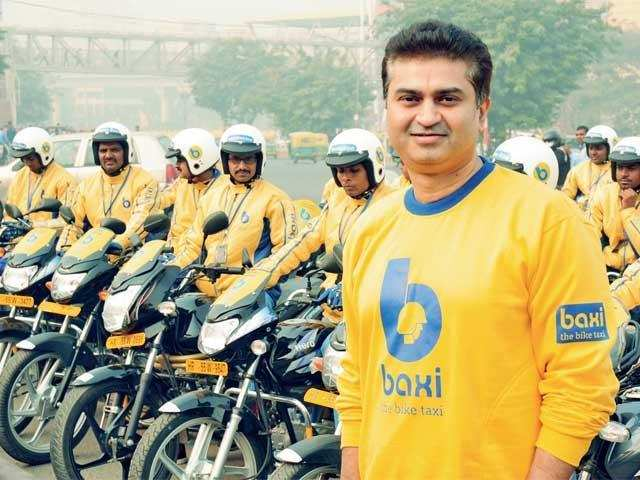 Uber Uber Bike Taxi Scheme To Be Launched In Punjab Next Week