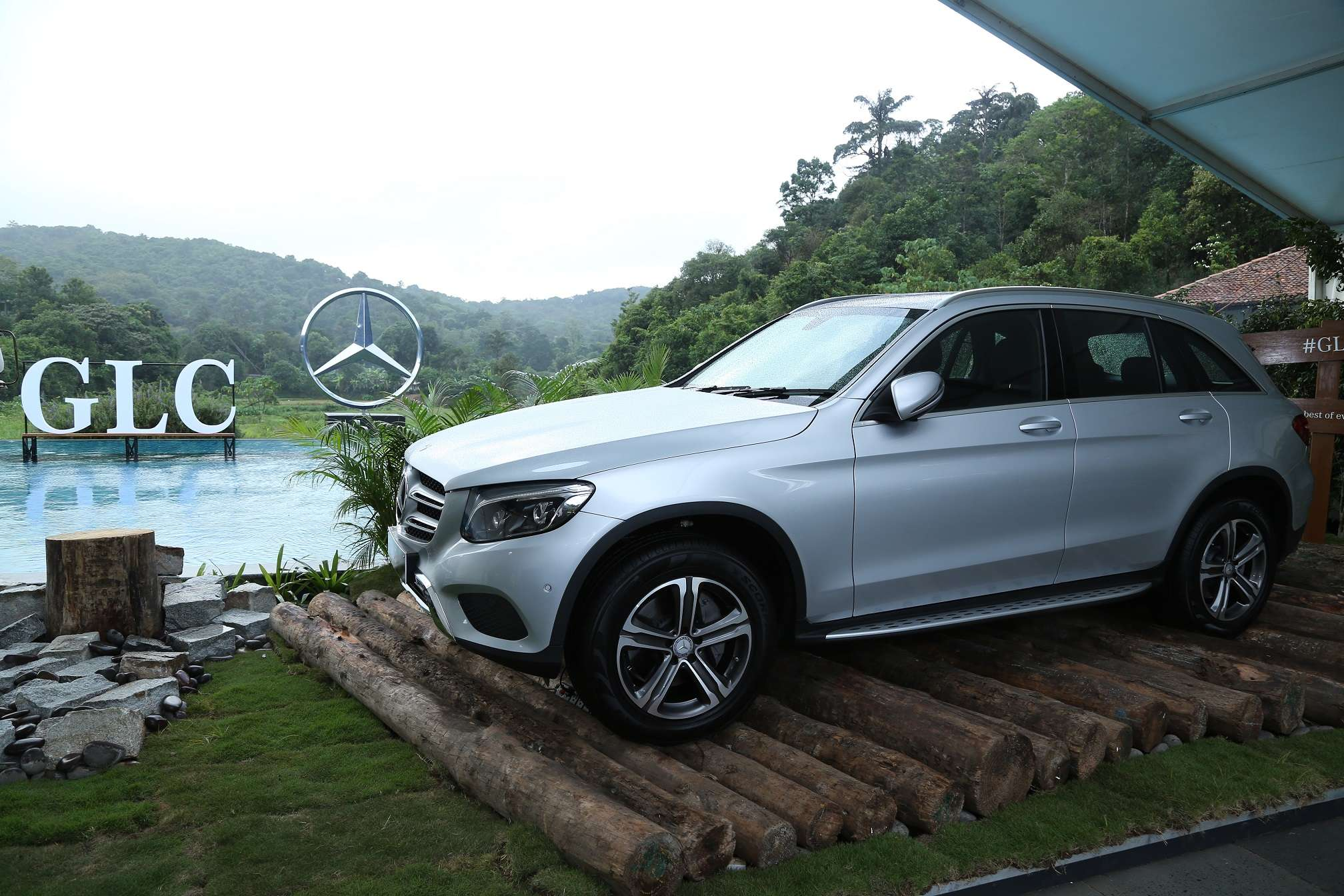 For Mercedes Benz Suvs Have Grown At A Strong 31 Percent In H1