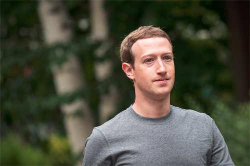Zuckerberg jana Jana Sue