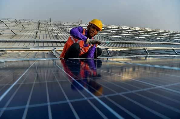 Major relief for solar power developers: Projects deadline extended