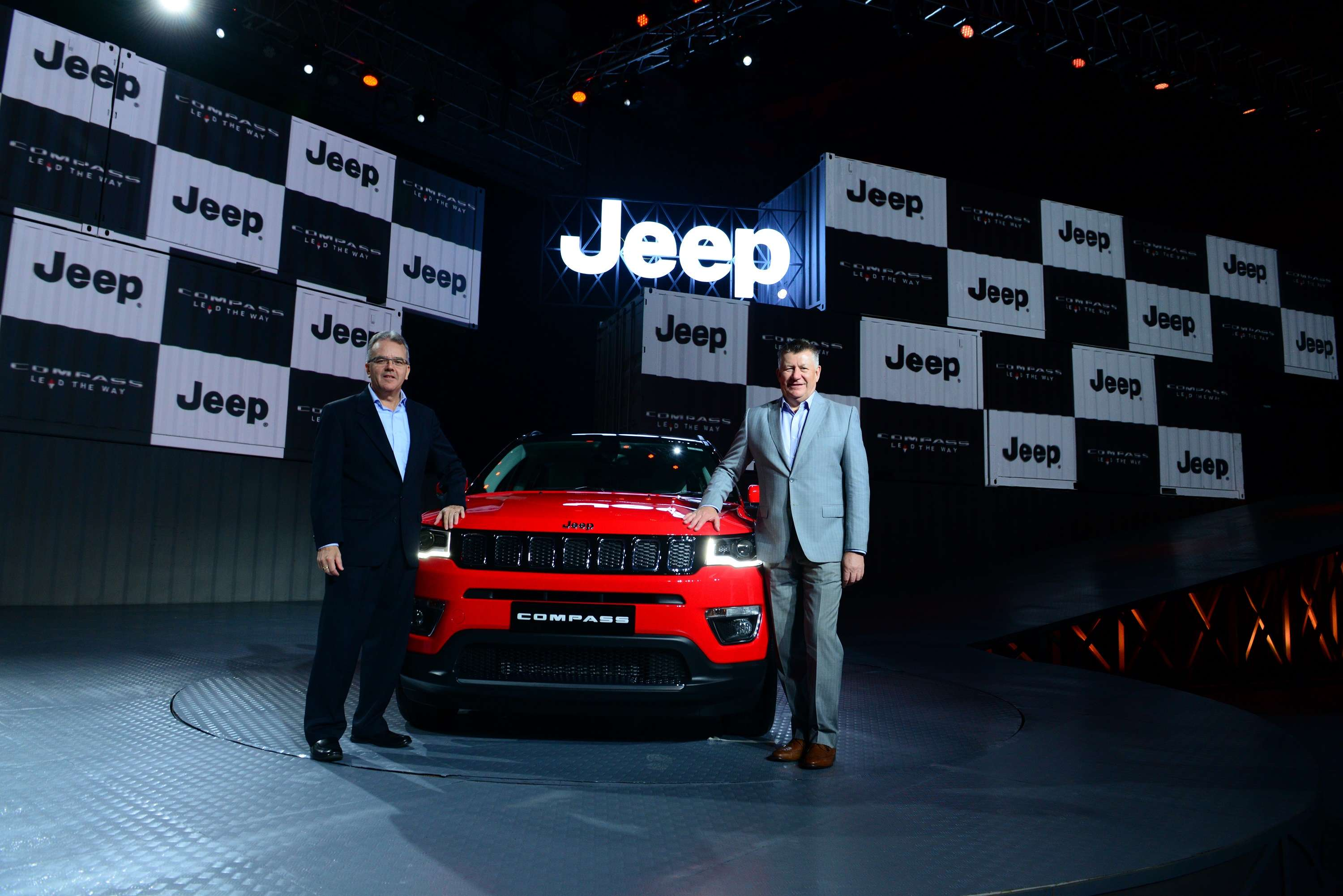 Jeep Compass Price Jeep Compass launched priced at Rs 1495 lakh