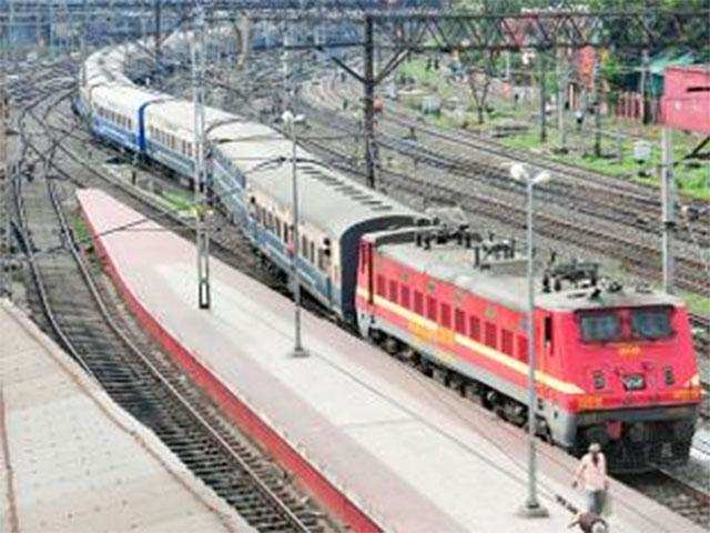 indian railways signs first epc contract to speed up