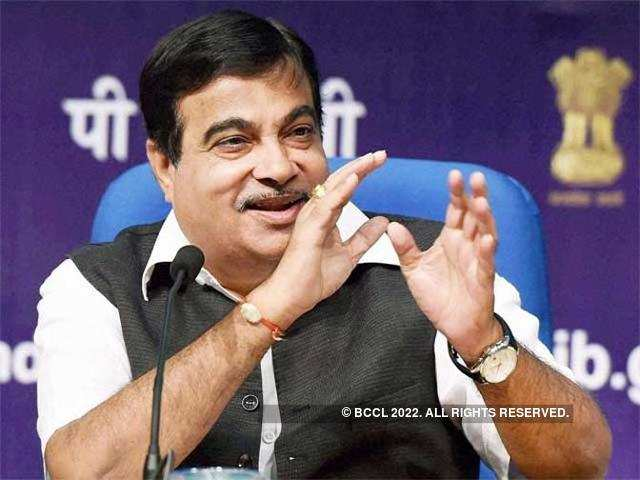 Nitin Gadkari bats for methanol as ship fuel, to approach Union Cabinet