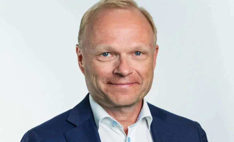 5G underdog Nokia firmly back in game after Lundmark's shakeup