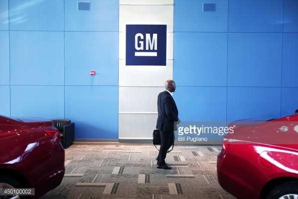 GM: General Motors' Maven Gig expanding to LA, other US