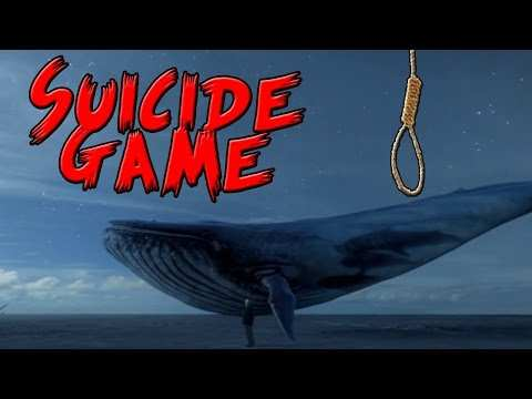 Another teen dies but is it really because of Blue Whale Challenge