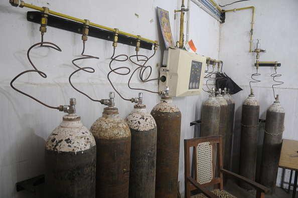 Gorakhpur Tragedy: UP Govt Files FIRs Against Hospital Staff