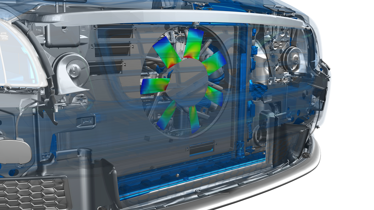 Ansys: Ansys introduces software to enhance speed, accuracy