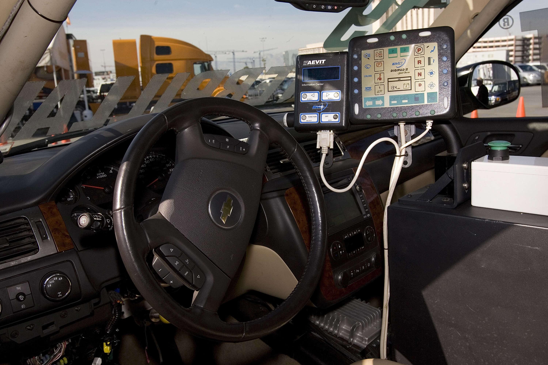 Siemens: Siemens buys self-driving software specialist Tass, Auto