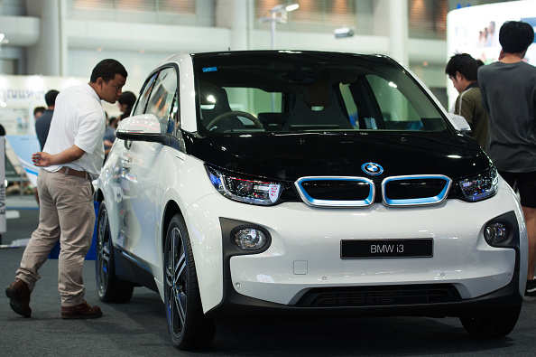Electric Cars Bmw Readies Mass Production Of Electric Cars 12
