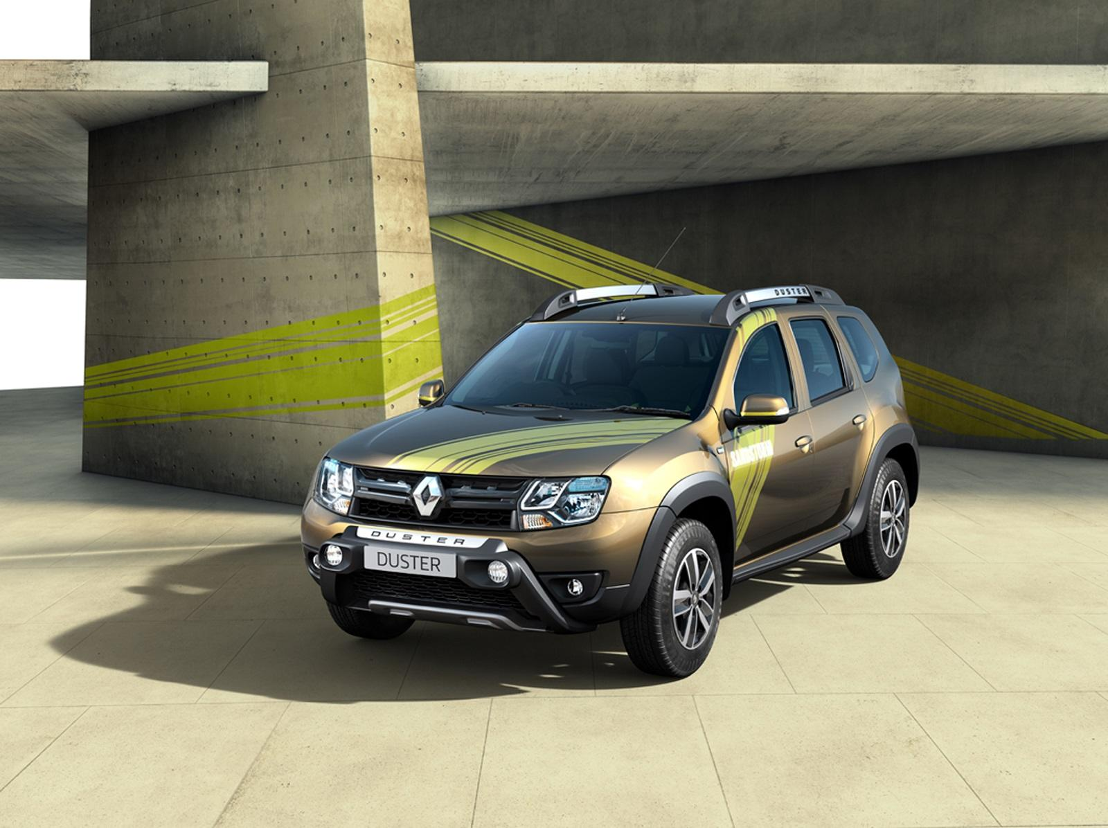 renault india cars by renault duster renault india launches new edition of duster at rs