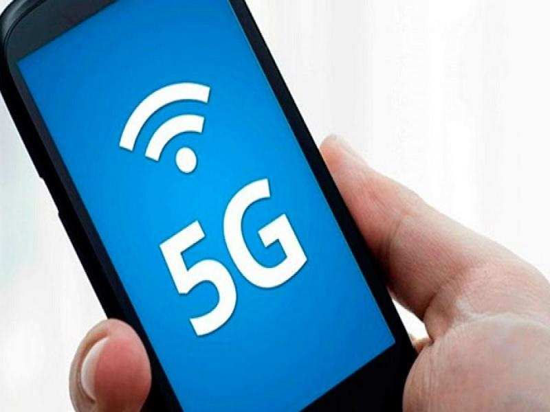 internet networks: 5G adoption growing rapidly across top