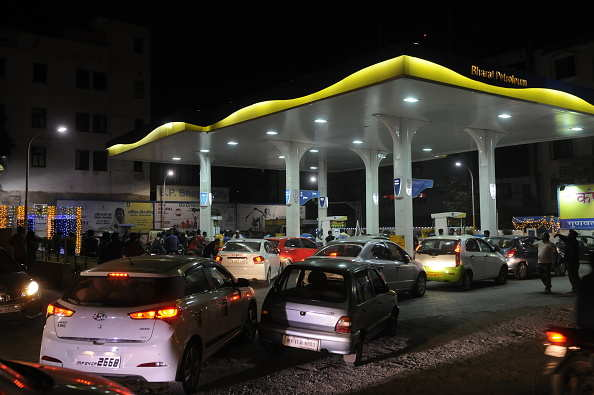 BPCL to increase focus on highway segment to arrest diesel market share decline | Economic Times