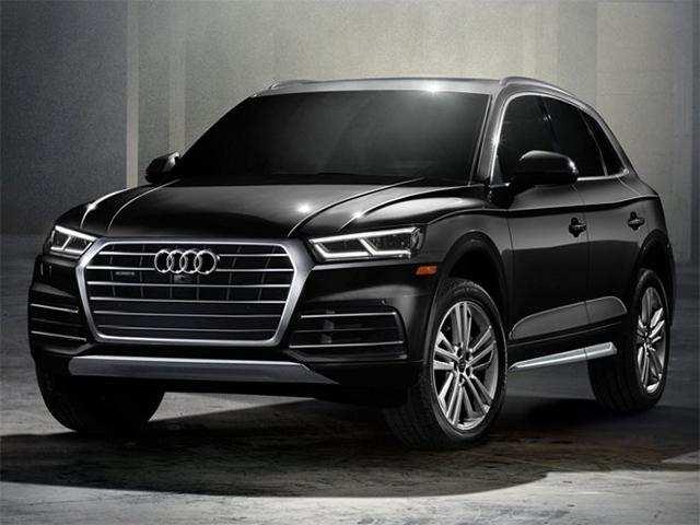 Audi In Mexico Per Hour Workers Make SUVs Auto News - Audi suv models