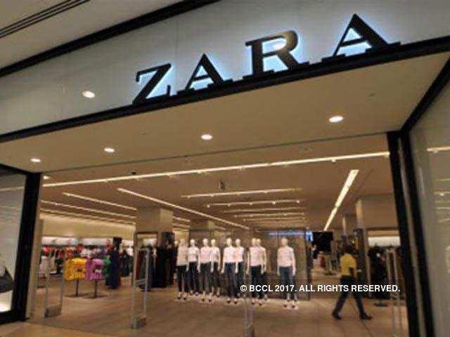 zara  Zara to start online sales from October 4 3604994dd41