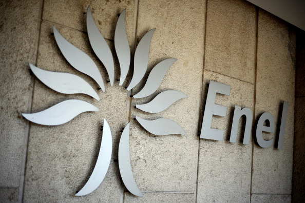 Enel power plant seized in illegal waste investigation