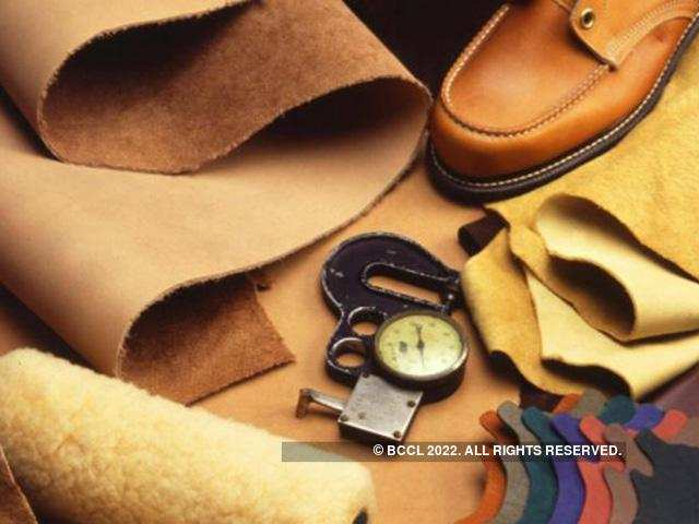 a39671a88ba5a2 Leather exports to rise 10 pc by 2019  Minister