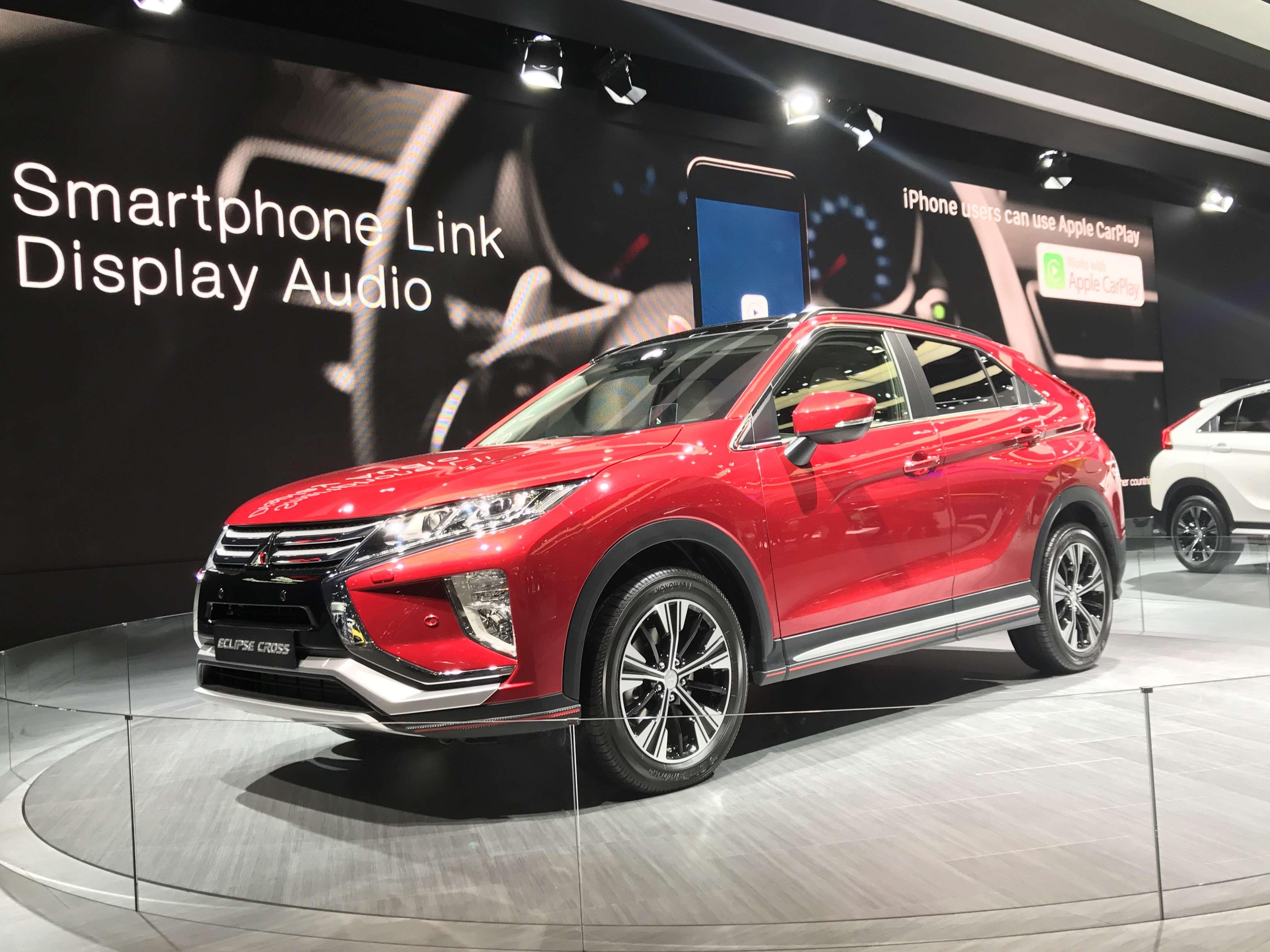 Mitsubishi Mitsubishi Motors Eyes Rise In Vehicle Sales In - Mitsubishi motors phone number