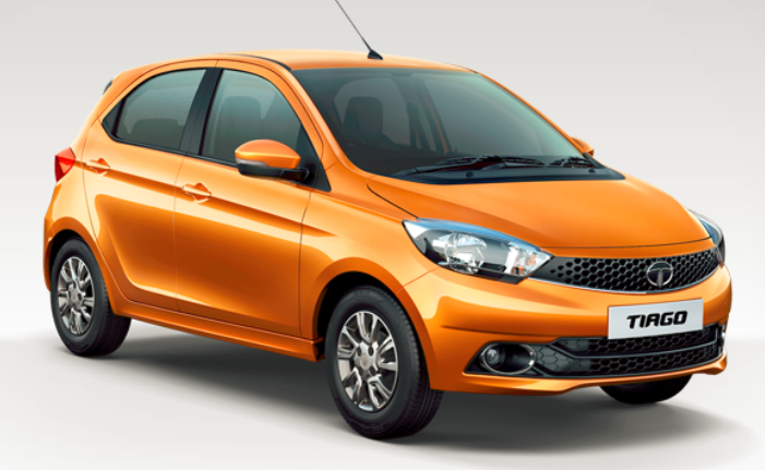 The Tata Tiago has been contributing over 40 per cent of the domestic sales of Tata