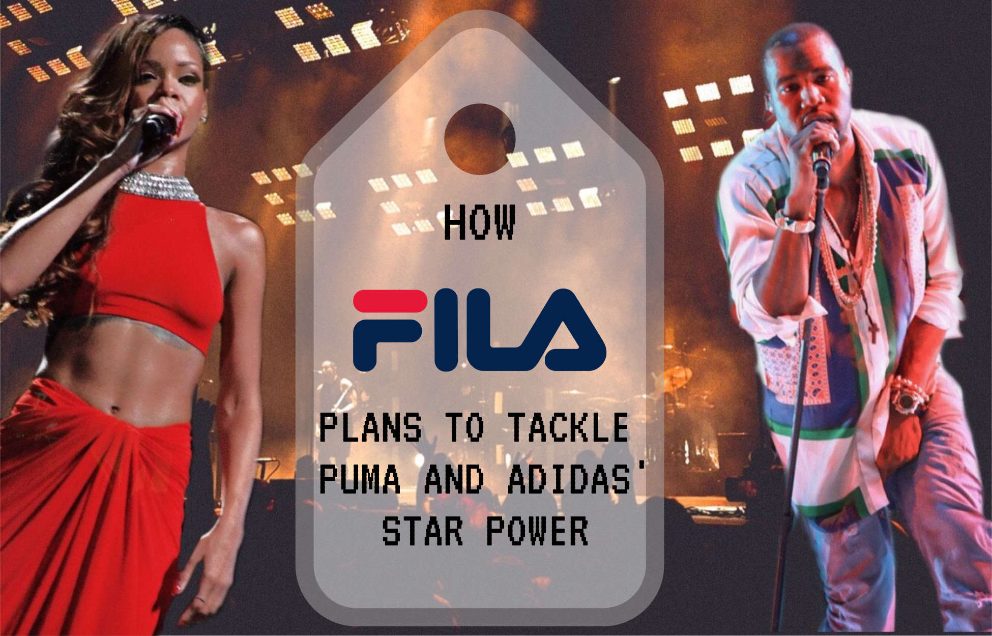 c373c4dc4406ec Here s how FILA plans to tackle Adidas and Puma s star power ...