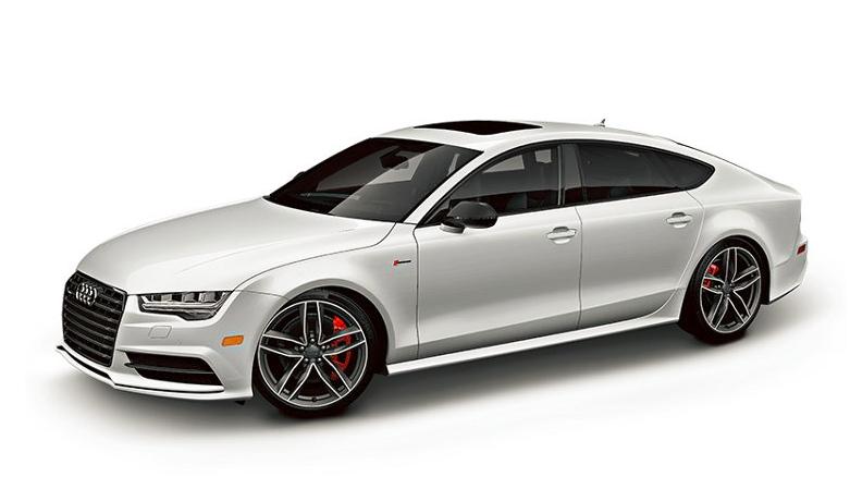 Audi A7 Los Angeles Motor Show 2017 Audi Unveils 2018 A7 Sportback