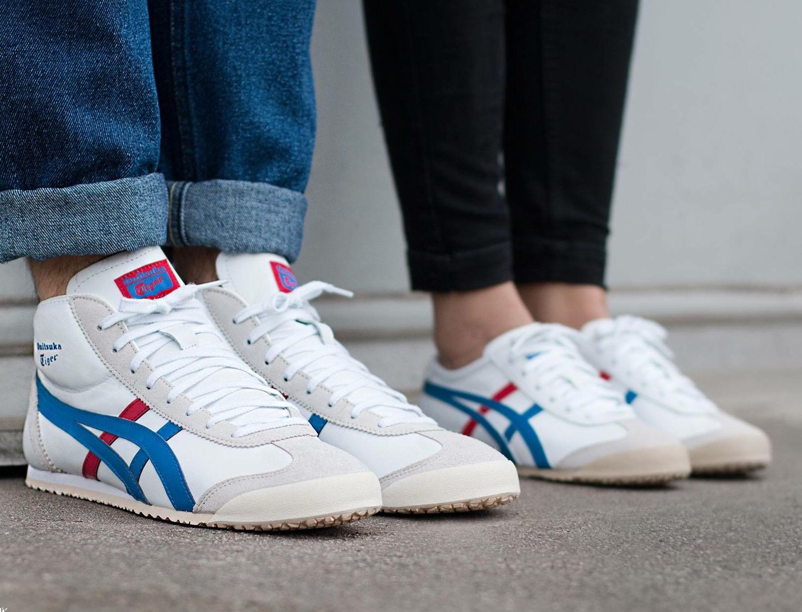 super popular 3ee7b 71be5 Onitsuka Tiger: Onitsuka Tiger targets 12 stores in India by ...