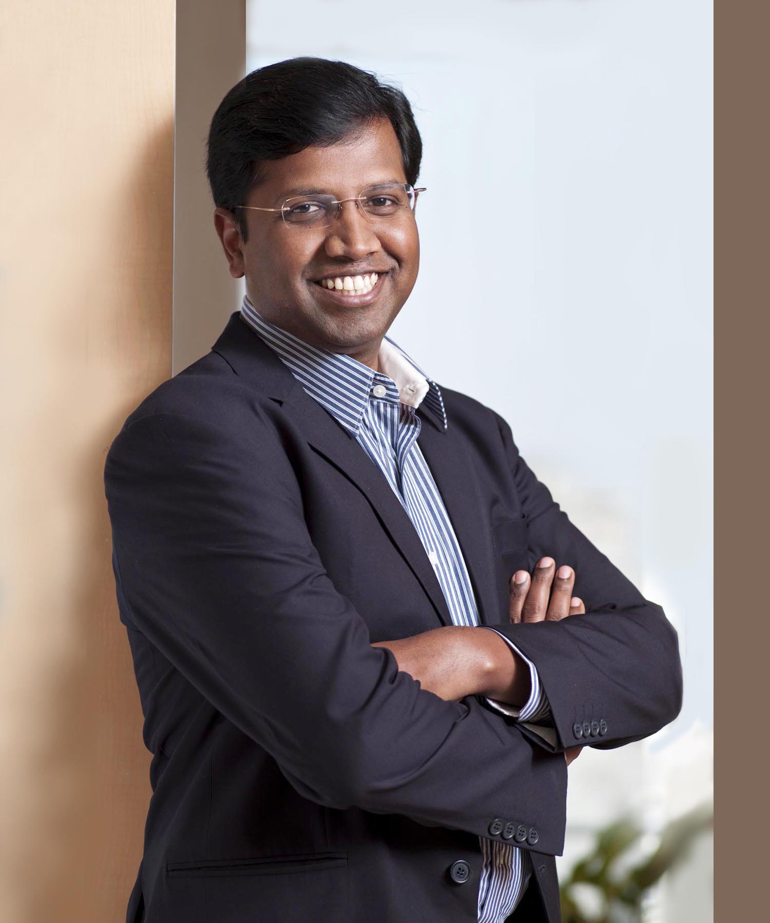 renault-nissan: Renault-Nissan appoints Jayakumar David as Alliance ...