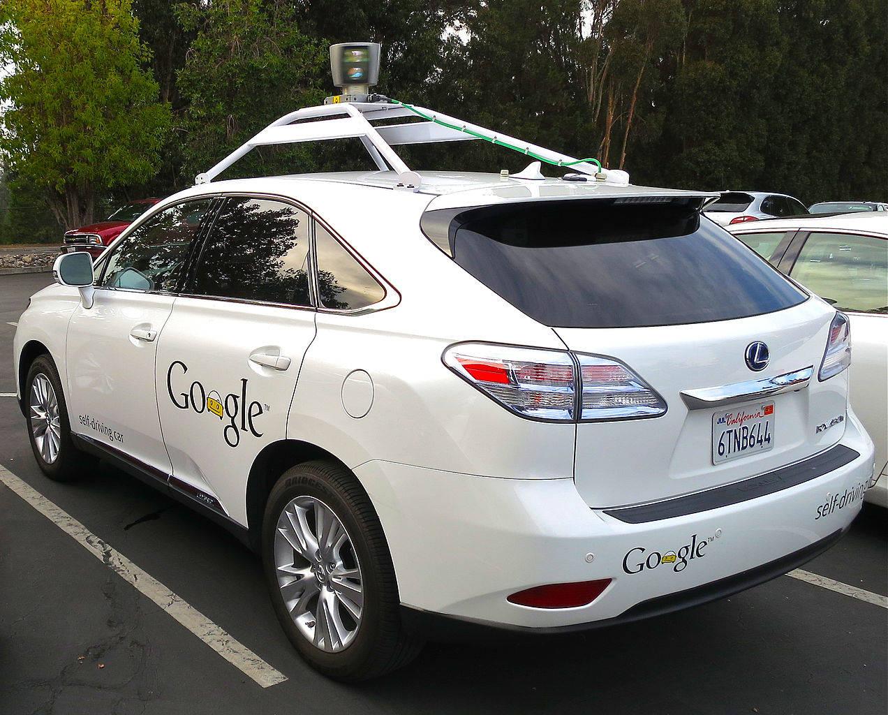 waymo: Google-bred Waymo aims to shift robotic cars into