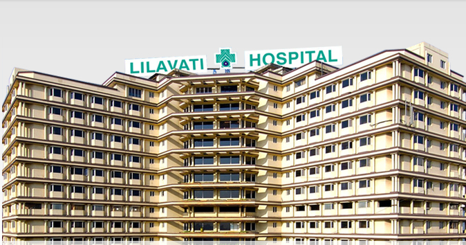 Image result for leelavathi hospital mumbai