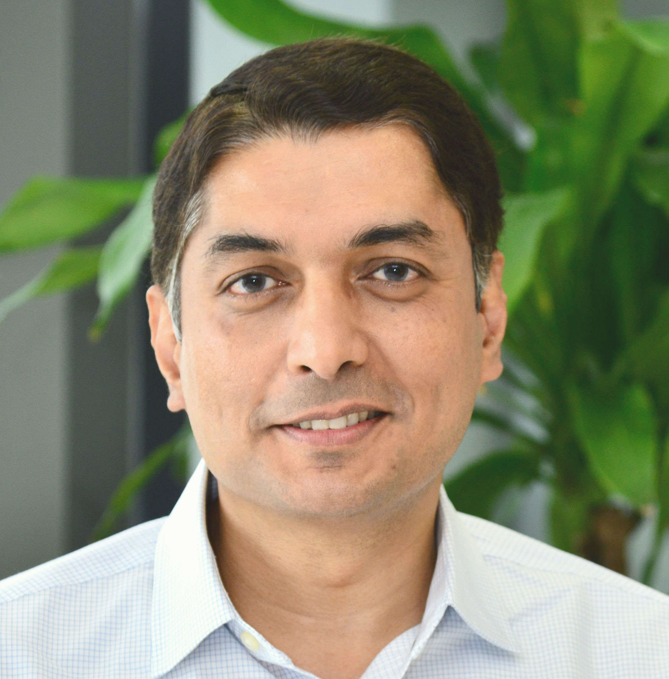 Medtronic aims at changing lives through innovation : Madan Krishnan