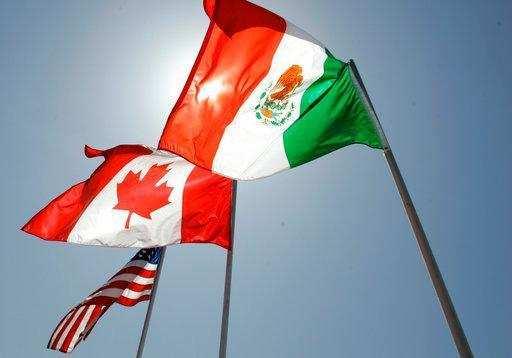 nafta: U S  business groups ask trade agency to keep