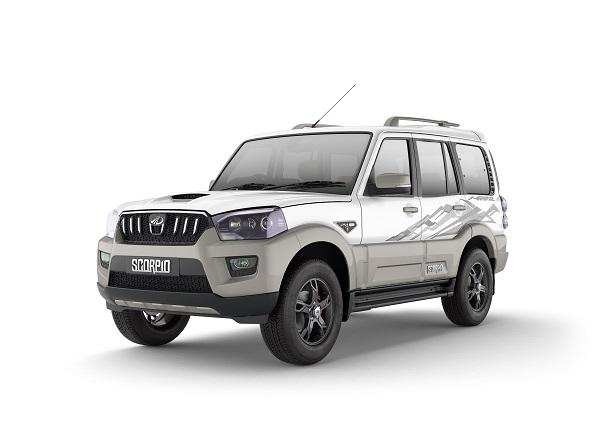 Mahindra Scorpio: Mahindra & Mahindra to launch electric Scorpio by