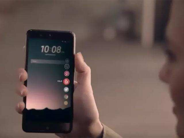 Android 8.0 Oreo now available for unlocked HTC U11 users