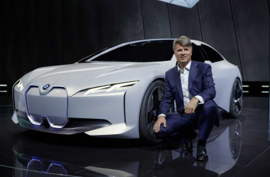 Electric Cars Bmw Looking For Partners To Develop Electric Small