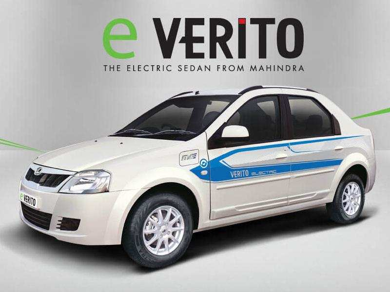 Mahindra: Mahindra\'s electric cars to empower NGO working for ...