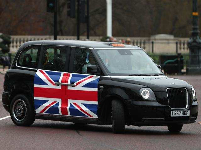 The New Look Cabs Will Meet Strict Emissions Regulations Required For All