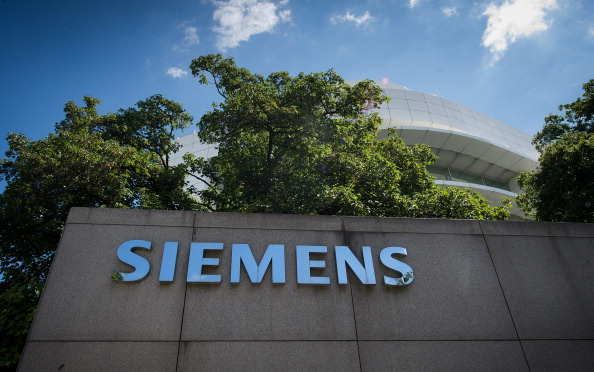 Siemens: Siemens announces India plan for manufacturing
