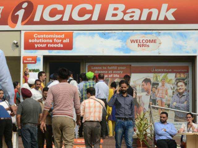 icici bank reaching global markets through Icici bank global markets 1 february o to ensure a wider reach icici bank and/or its affiliates.