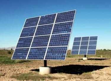 Patanjali to manufacture solar energy equipment