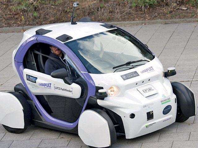 Autonomous Cars Still Many Questions To Answer
