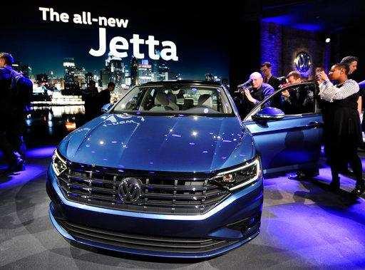 Volkswagen Group Latest Models >> Volkswagen Group Volkswagen Group Evaluating Fresh Investments For