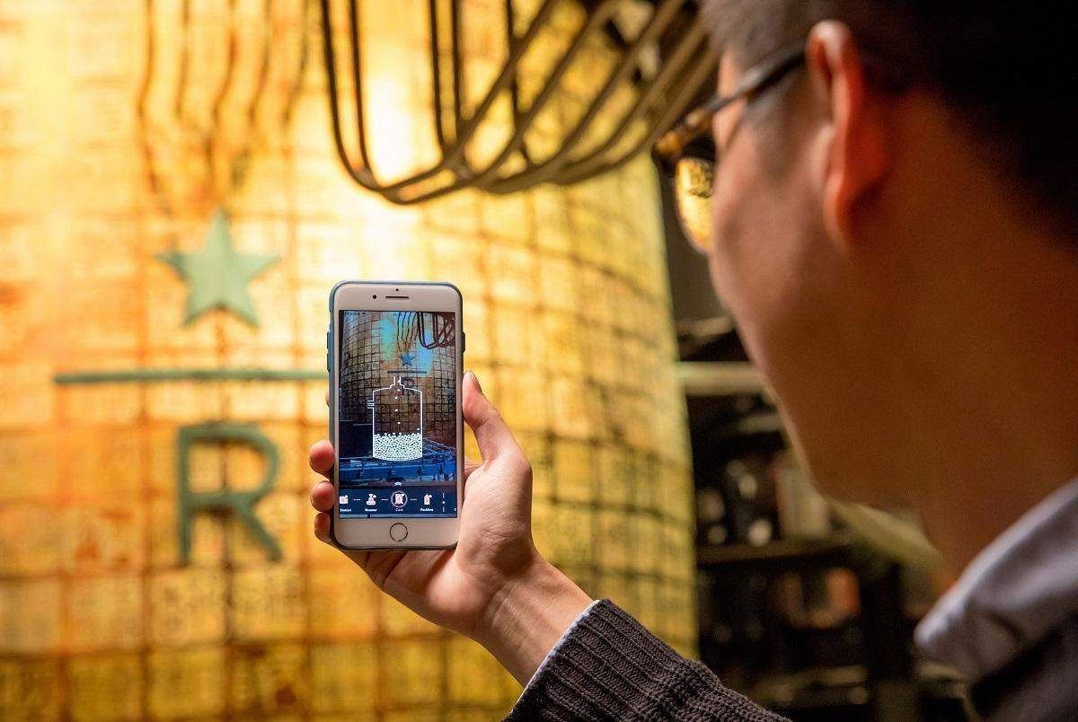 Travel startup ixigo launches AR feature on its app for train